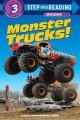 Go to record Monster trucks!