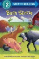 Go to record Barn storm
