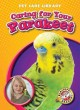 Go to record Caring for your parakeet