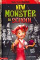 Go to record New monster in school