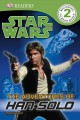 Go to record The adventures of Han Solo