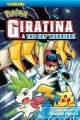 Go to record Giratina & the sky warrior!