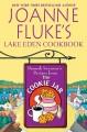 Go to record Joanne Fluke's Lake Eden cookbook.