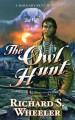 Go to record The owl hunt : a Barnaby Skye novel