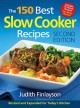 Go to record The 150 best slow cooker recipes