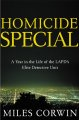 Go to record Homicide special : a year with the LAPD's elite detective ...