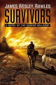 Go to record Survivors : a novel of the coming collapse