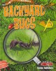 Go to record Backyard bugs