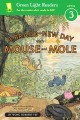Go to record A brand-new day with Mouse and Mole