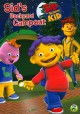 Go to record Jim Henson's Sid the science kid. Sid's backyard campout