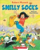 Go to record Smelly socks