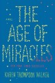 Go to record The age of miracles : a novel
