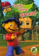 Go to record Sid the science kid. Going, going, green!