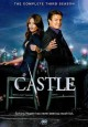 Go to record Castle. The complete third season