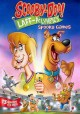 Go to record Scooby-Doo! laff-a-lympics. Spooky games