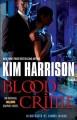 Go to record Blood crime : an original Hollows graphic novel
