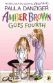 Go to record Amber Brown goes fourth