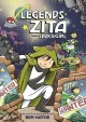 Go to record Legends of Zita the spacegirl