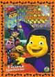 Go to record Jim Henson's Sid the science kid. Sid's spooky Halloween