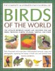 Go to record The complete illustrated encyclopedia of birds of the worl...