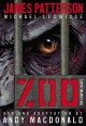 Go to record Zoo : the graphic novel
