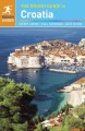 Go to record The Rough guide to Croatia.
