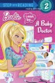Go to record I can be-- a baby doctor