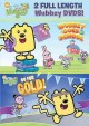 Go to record Wow! Wow! Wubbzy! Wubbzy goes to school / Go for gold!