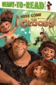 Go to record Here come the Croods