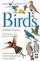 Go to record Birds of South America : non-passerines : rheas to woodpec...