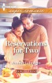 Go to record Reservations for two