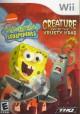 Go to record SpongeBob SquarePants creature from the Krusty Krab