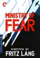 Go to record Ministry of fear