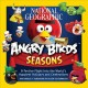 Go to record National Geographic Angry Birds seasons : a festive flight...