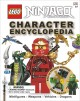 Go to record Ninjago, masters of spinjitzu character encyclopedia