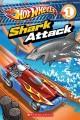 Go to record Shark attack