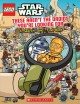 Go to record These aren't the droids you're looking for : a search-and-...