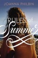 Go to record Rules of summer : a novel