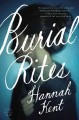 Go to record Burial rites : a novel