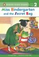 Go to record Miss Bindergarten and the secret bag