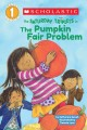 Go to record The Pumpkin Fair problem