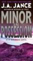 Go to record Minor in possession