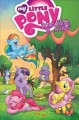 Go to record My little pony : friendship is magic. [1]