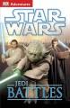 Go to record Jedi battles