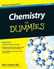 Go to record Chemistry for dummies