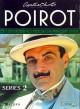 Go to record Agatha Christie Poirot. Series 2