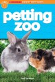 Go to record Petting zoo