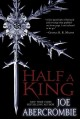 Go to record Half a king