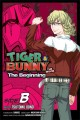 Go to record Tiger & Bunny: The Beginning Side B 2.