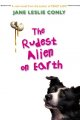 Go to record The rudest alien on earth